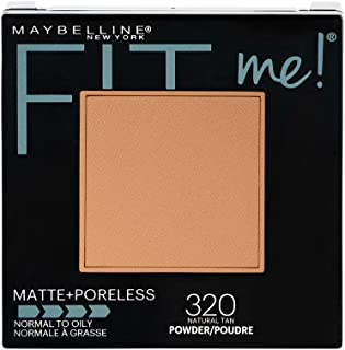 Best maybelline fit me 320 Reviews