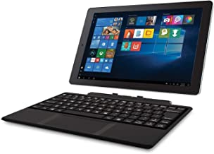 RCA Cambio 10.1 inches 2 in 1 32GB Tablet with Windows...