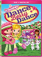 Strawberry Shortcake Dance Berry Dance / [DVD] [Import]