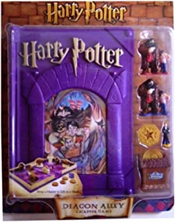 Harry Potter and the Sorcerer's Stone - Diagon Alley Chapter Game - Bring a Chapter to Life in a Game!