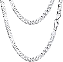 Best silver chain for men 925 Reviews