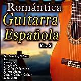 Romántica Guitarra Española, Vol. 3