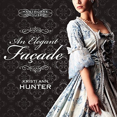 An Elegant Façade audiobook cover art