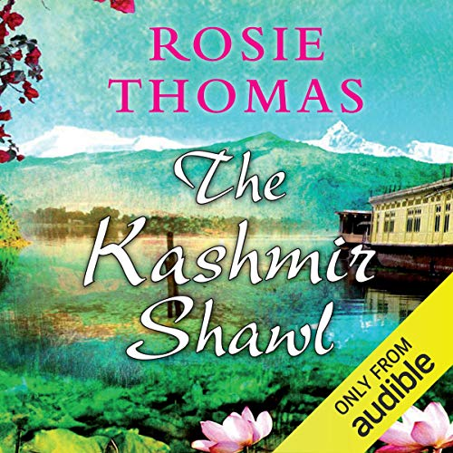 The Kashmir Shawl cover art