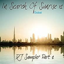 In Search of Sunrise 12 Dubai [DJ Sampler Part 2]