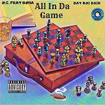 All in da Game