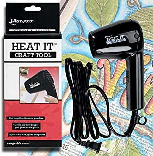 Ranger HIT00471 Heat It Craft Tool