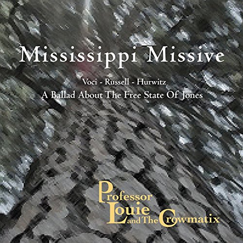 Mississippi Missive: a Ballad About the Free State of Jones