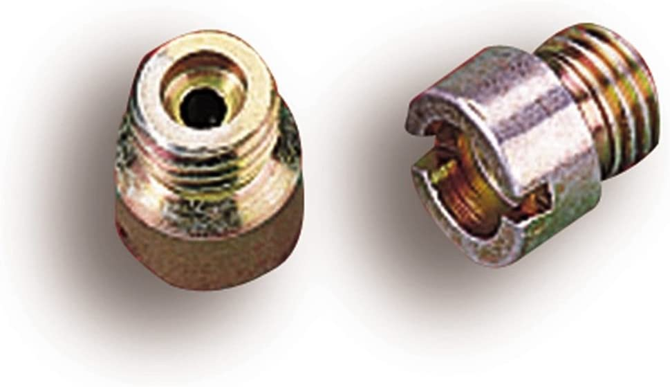 Holley Luxury goods security 122-54 Jet Carburetor