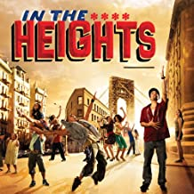 in the heights full soundtrack