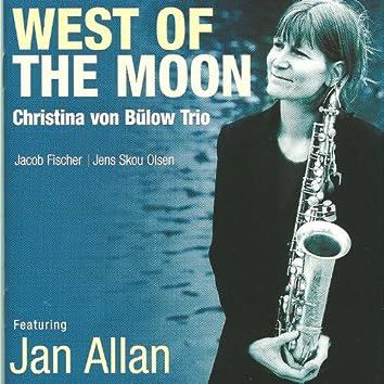 West of the Moon (feat. Jan Allan)