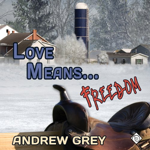 Love Means Freedom cover art