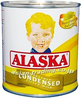 ALASKA CONDENSED MILK 300ml アラスカ コンデンスミルク
