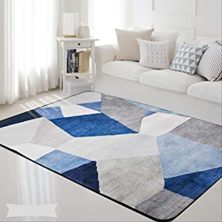 Area Rugs Carpets Carpet for Home Living Room Warm Soft Rugs for Bedroom Study Carpets Sofa Coffee Table Floor Mat Rug 120...