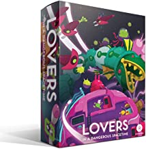 Lovers in a Dangerous Spacetime: Limited Collector's Edition