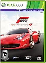 Forza Motorsport 4 - Xbox 360 (Renewed)