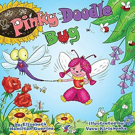 Pinky Doodle Bug