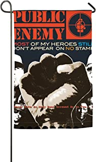LUCYER-jq-id Lucy Skinner Public Enemy Most of My Heroes Still Don't Appear On No Stamp Match Flag