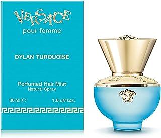 VERSACE Pour Femme Dylan turquoise Blue 30 ml Hair Mist