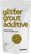 Hemway Gold Glitter Grout Tegel Additive 100g Tiles Badkamer Natte kamer Keuken