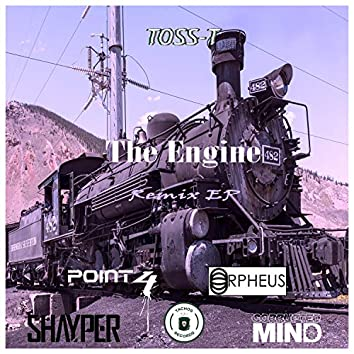 The Engine (Remixes)