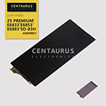 sony xperia z5 replacement parts