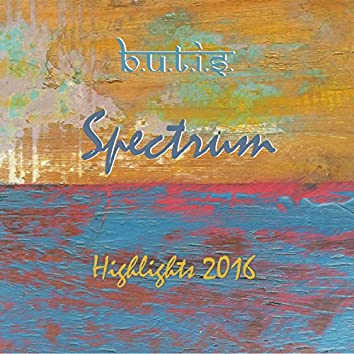 Spectrum: Highlights 2016