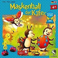 おしゃれパーティー / Maskenball der Kaefer (簡易日本語説明書付き) [並行輸入品]