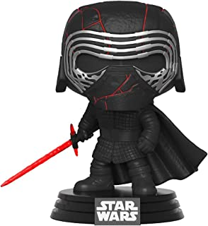 Funko Pop. Star Wars: Episodio 9, Rise of Skywalker - Kylo Ren, Estándar, Estándar, Multicolor