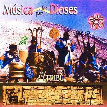 Musica Para Los Dioses
