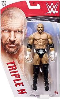 WWE Triple H  Basic Series 106 Action Figure