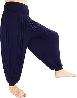 Best navy blue harem pants Reviews