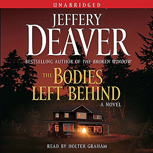 The Bodies Left Behind Audiobook By Jeffery Deaver cover art