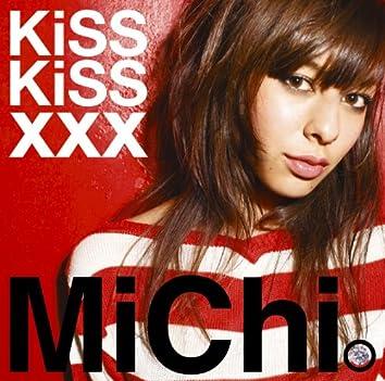 KiSS KiSS xxx
