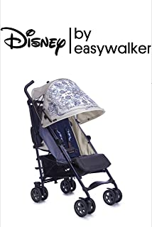 Amazon.es: Disney - Carritos, sillas de paseo y accesorios: Bebé