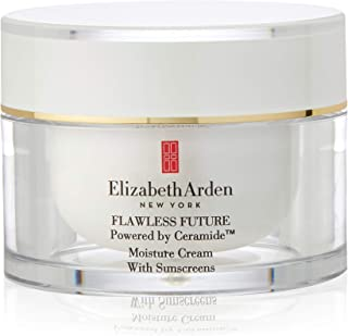 Elizabeth Arden Flawless Future Ceramide SPF 30 Moisture Cream Sunscreen, 1.7 oz.