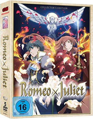 Romeo x Juliet -...
