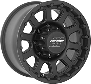 Pro Comp Alloys Series 32 Wheel with Flat Black Finish (18x9