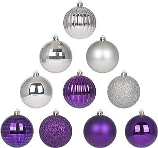 Silver Ornaments The Range