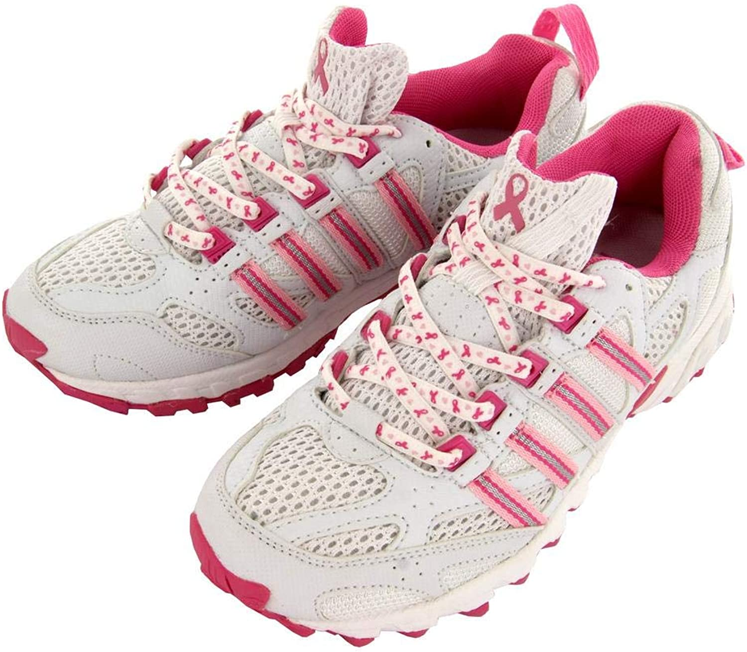 GreaterGood Pink Ribbon Cross-Training shoes