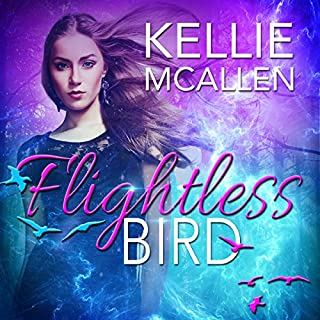 Flightless Bird     The Caged Series, Book 1              By:                                                                                                                                 Kellie McAllen                               Narrated by:                                                                                                                                 Heather Taylor                      Length: 4 hrs and 47 mins     3 ratings     Overall 4.7