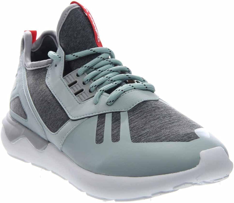 AdidasS82650 - Rhrenfrmige Sportschuhe, Gewebe Herren