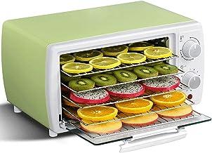 YFGQBCP Déshydrateur de Nourriture Machine de déshydrateur de Produits Alimentaires électriques Portables de comptoir avec...