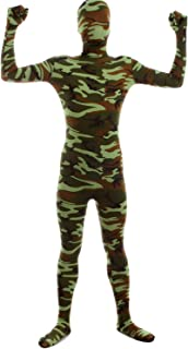 VSVO Second Skin Zentai Full Body Costume