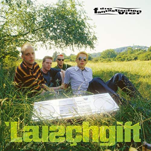 Lauschgift [Vinyl LP]