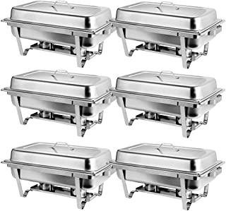Best chafer chafing dish Reviews
