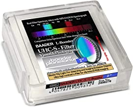Baader Planetarium UHC-S Nebula Filter - 2