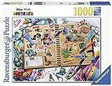 Ravensburger- Puzzle 1000 Piezas, Multicolor (1)