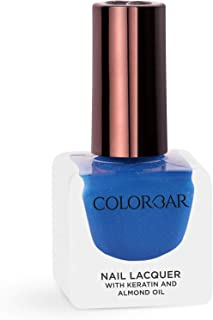 Colorbar Nail Lacquer, Butterfly, 12 ml