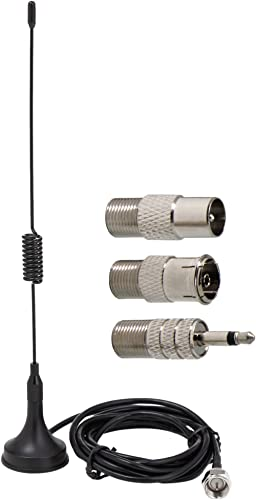 Mejor calificado en Antenas y reseñas de producto útiles ...